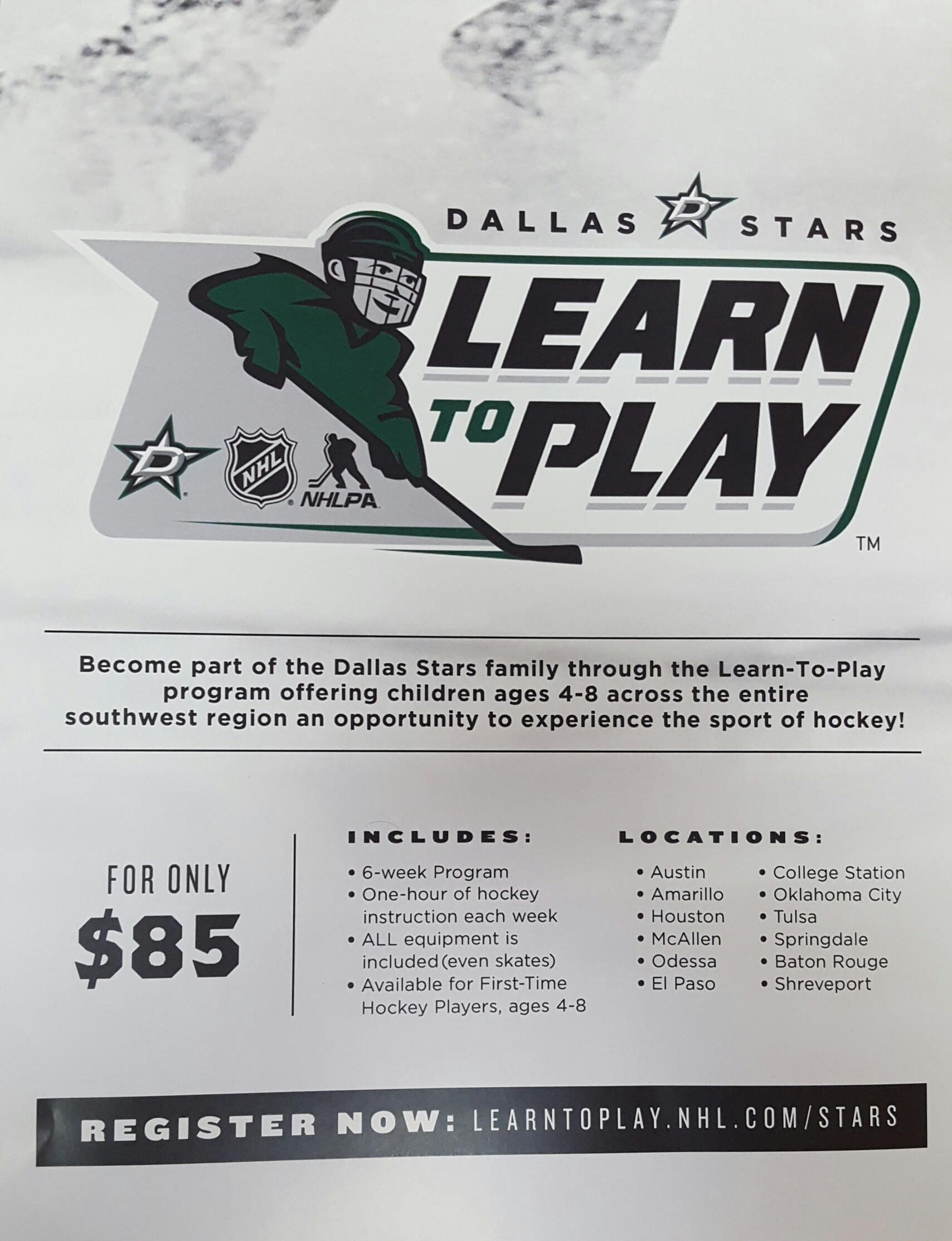 try-hockey